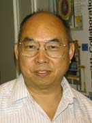 Dr William Yeung