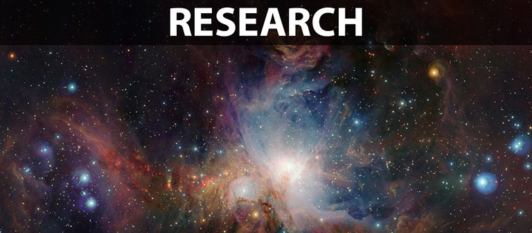 Research in Astronomy