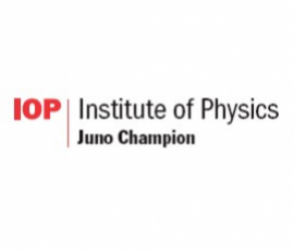 Institute of Physics Juno Champion